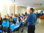 Charlas Colegio San José 2019